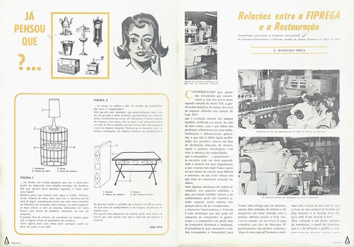 Banquete, Nº 119, Janeiro 1970 - 10