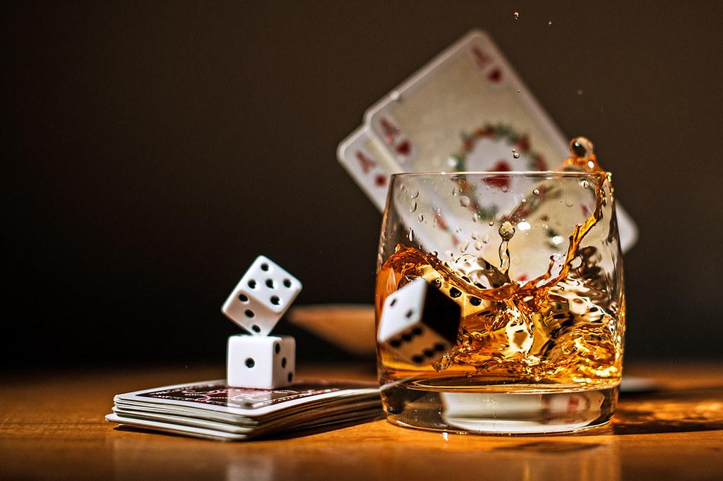 колд колл в покере Холдем
