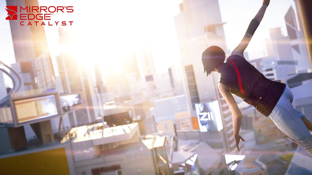 Mirror's Edge Catalyst, 02