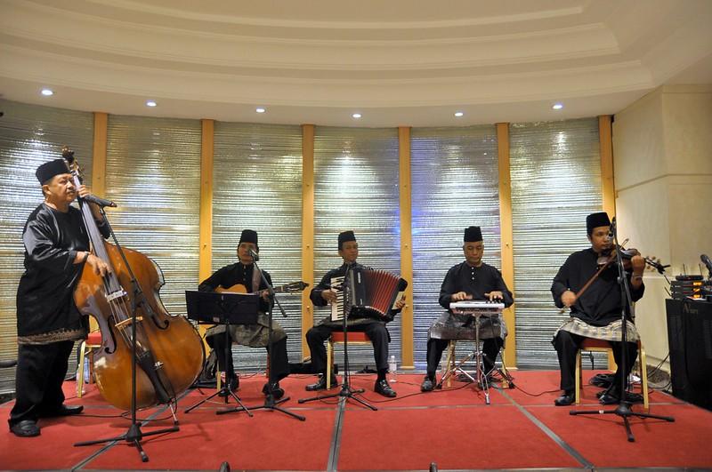 Ramadan 2015 - buka puasa at Sunway Putra Hotel Kuala Lumpur-006