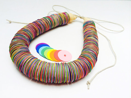 DIY Necklace Kit by The Creative Bee