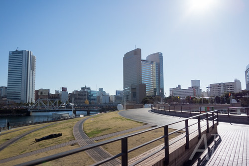 Japan Trip 2 : Yokohama Port Museum