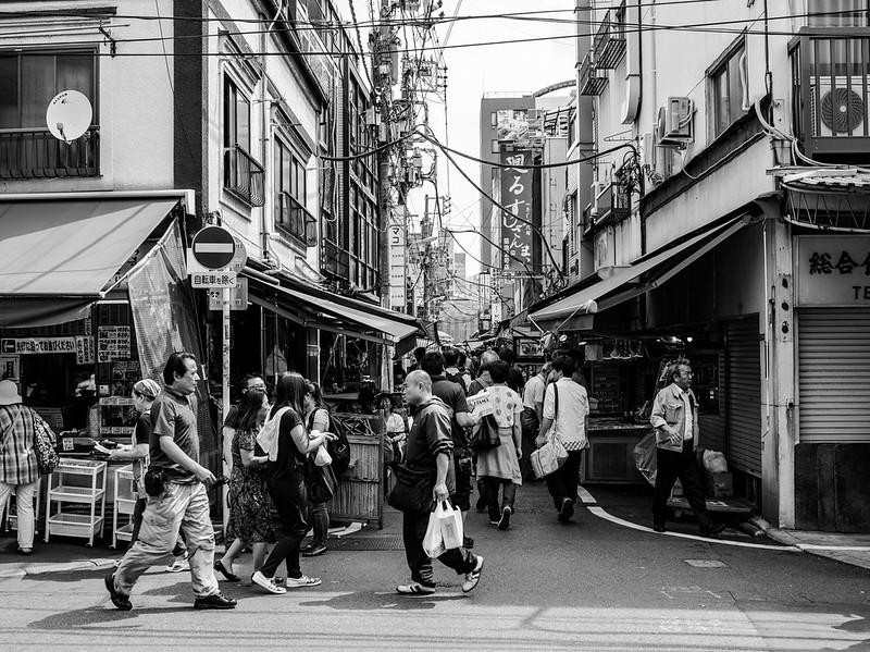 東京自由行_Part1