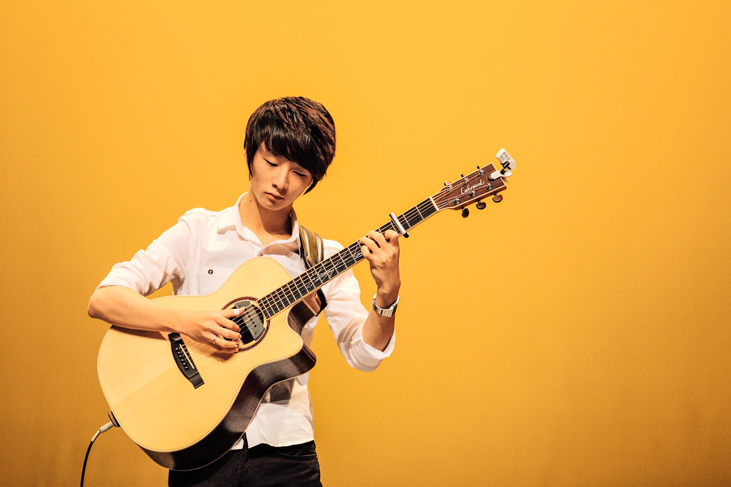 DIOMOD: Sungha Jung's Profile and Fun Facts