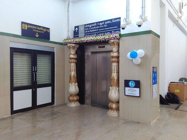 Chennai-Metro-Lift-for-Passengers