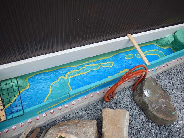 ルマカメ池