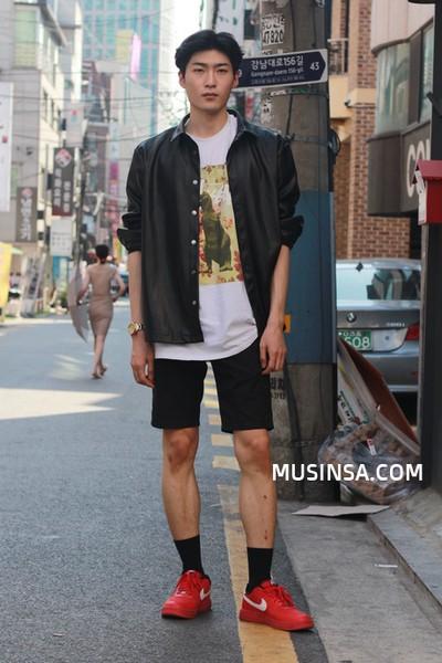 六月韓國街拍 20