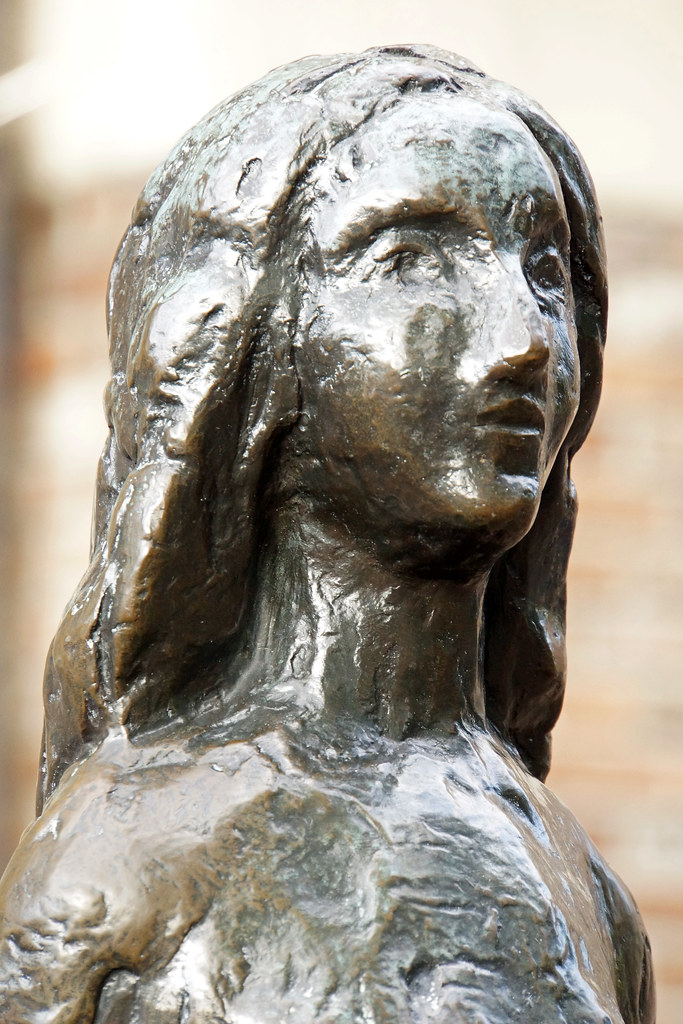 Netherlands-4459 - Anne Frank