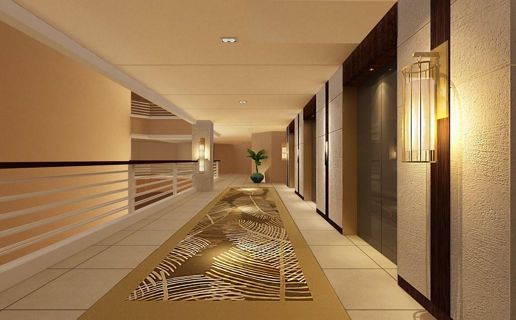 9.0 Lift Lobby