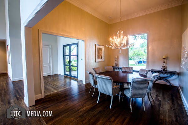 DFW High End Real Estate Photography