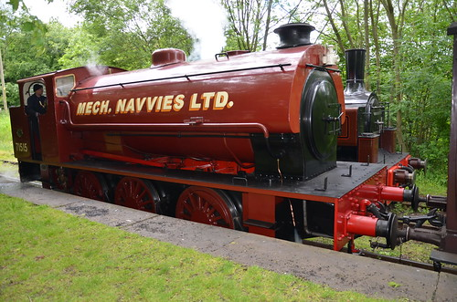 Tanfield Railway June 15 (4)
