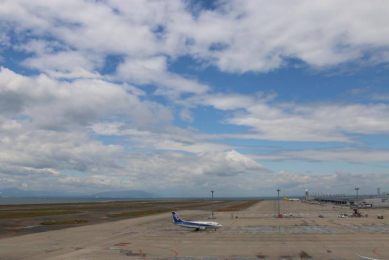 Chubu Centrair International Airport(NGO)