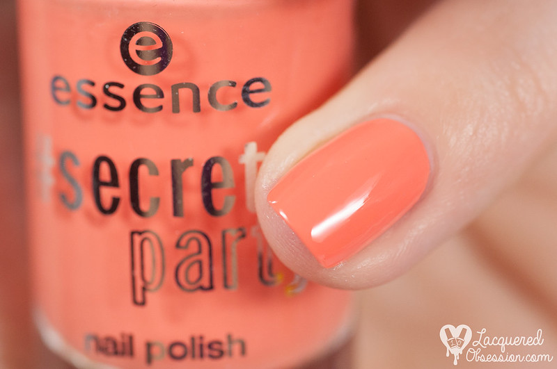 Essence - #secret party