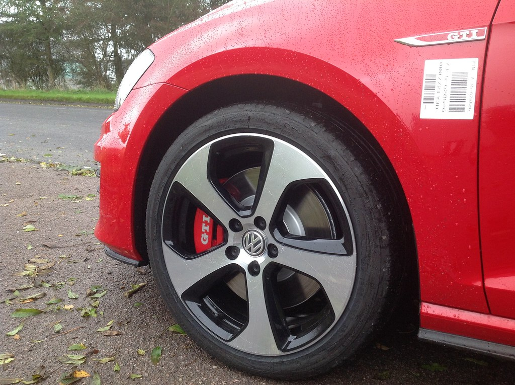 Gti Performance Package >> Vwvortex Com How To Tell If You Have Performance Package