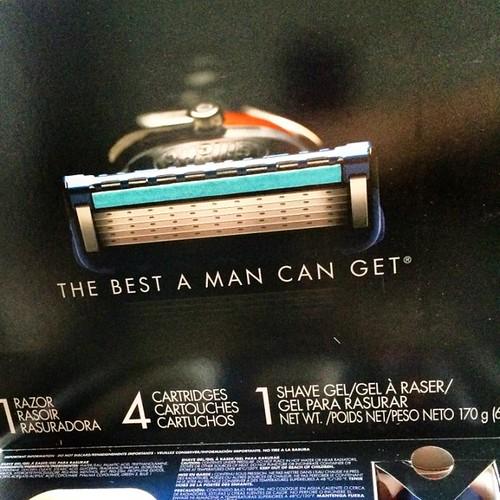 Gillette Shave Club (3)