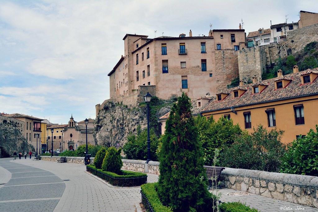 Postales de Cuenca (1)