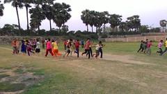खेल - संस्कार वर्ग प्रशिक्षण शिविर : बिहार प्रान्त