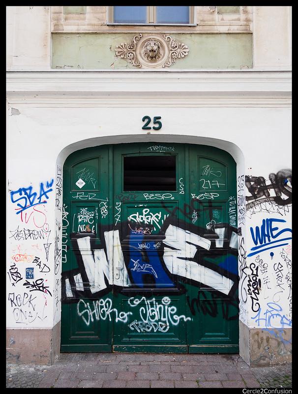 * Postdam, Germany