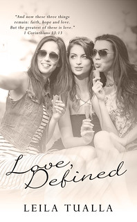 Love, Defined cover