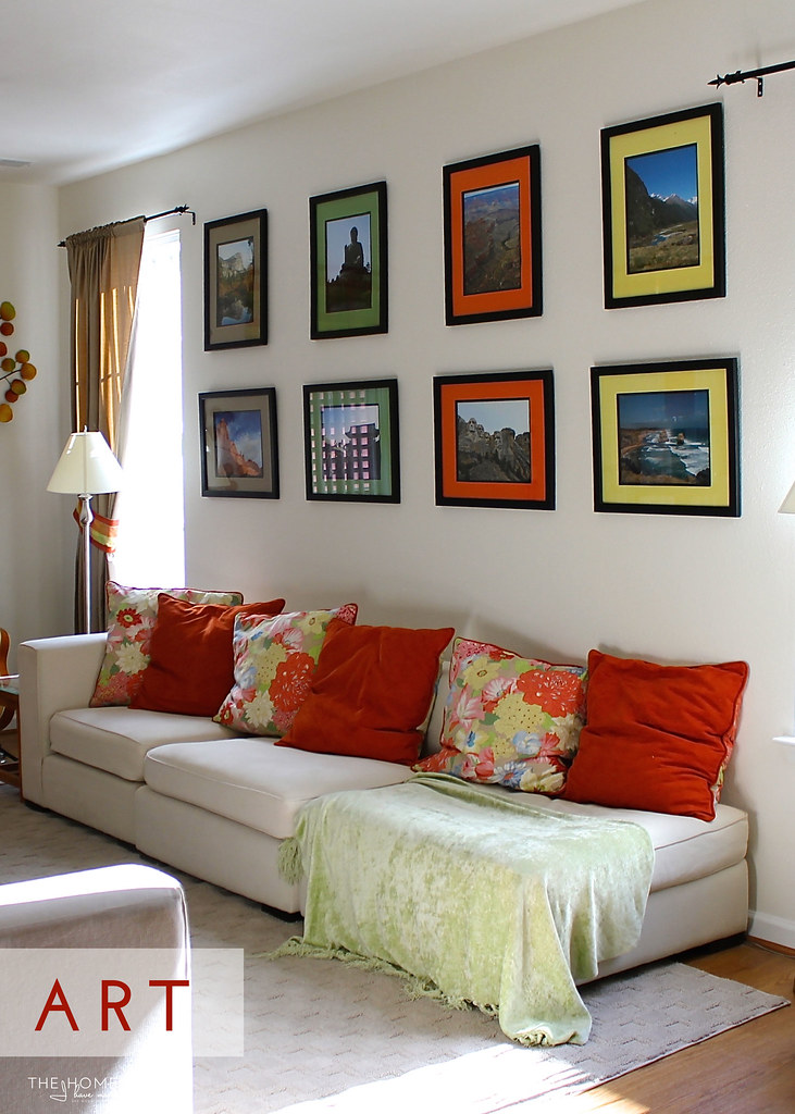 9 Things Renters Can Put On Their Walls | Art