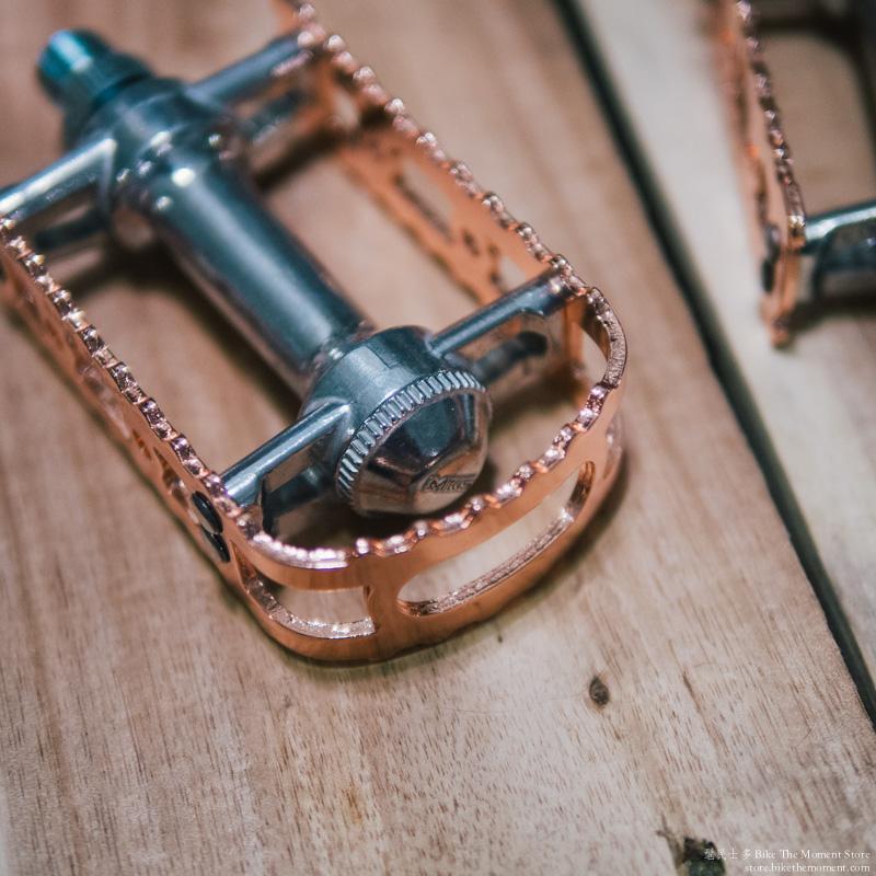 無標題 MKS copper pedals MKS 紫銅腳踏 MKS Copper Pedals 18764783198 8f1f653665 o