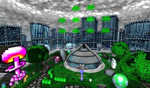Electrobit City