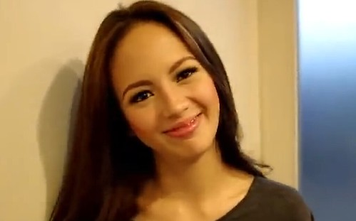 Ellen Adarna on Phottix Photoshoot Interview