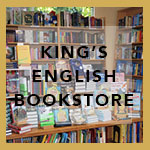 King's English Bookstore