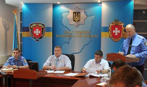 новий начальник слідчого управління Дмитро Бабак