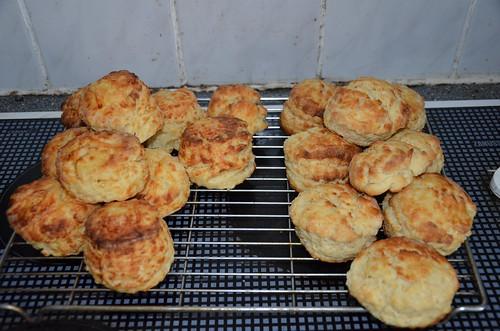 scones June 15