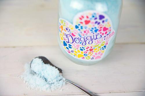 Doggie Salt Scrub-5