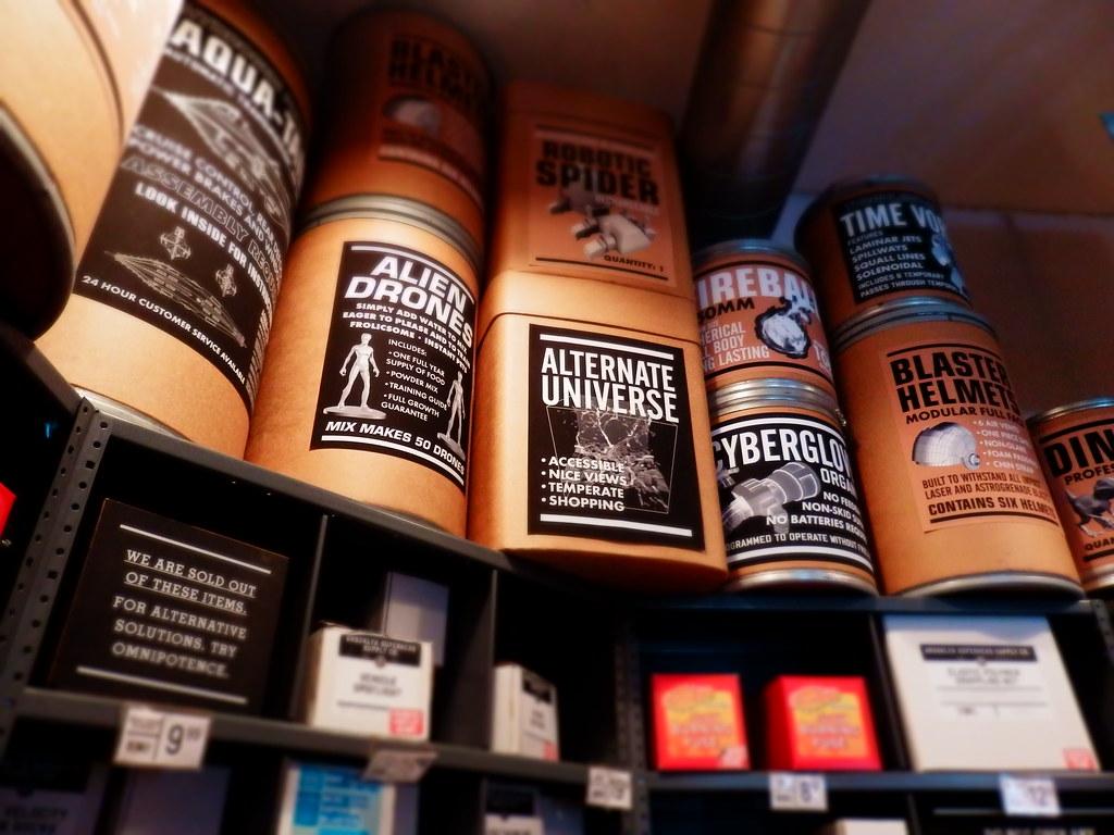 Brooklyn Superhero Supply Co'S Big Tubs
