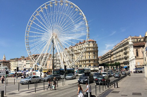 the Wheel of Marseilles