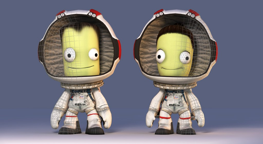 Kerbal Space Program, 02