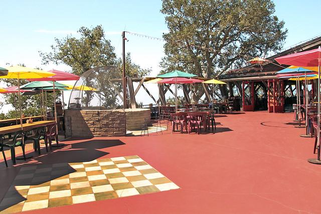 Cafe Kevah & Nepenthe