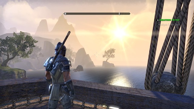 Elder Scrolls Sunset