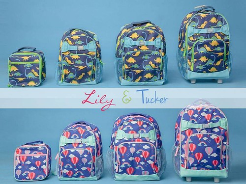 Lily-Tucker