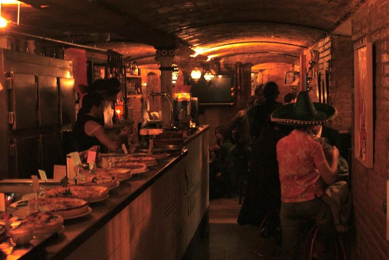 Shhh... no se lo digas a nadie : Café cosy à Barcelone