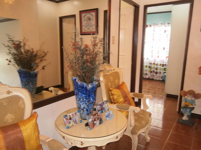 House for Sale Angeles City Punta Verde