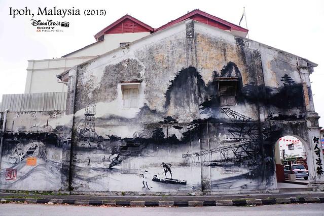 Ipoh Mural 01