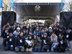 311 東日本大震災 市民のつどい Peace On Earth