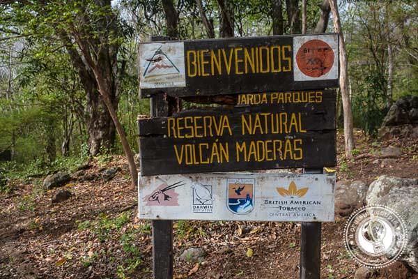 Hiking Maderas Volcano Ometepe
