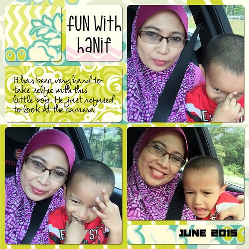 FunWithHanif