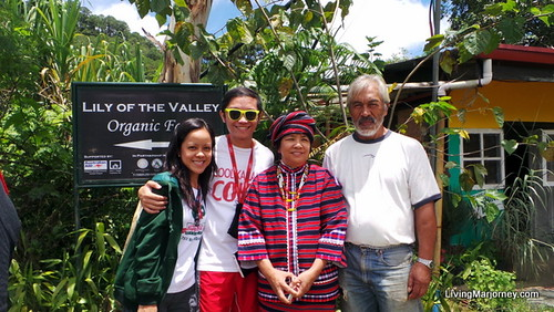 Lily of The Valley Organic Farm in Benguet-Organic-Agriculture