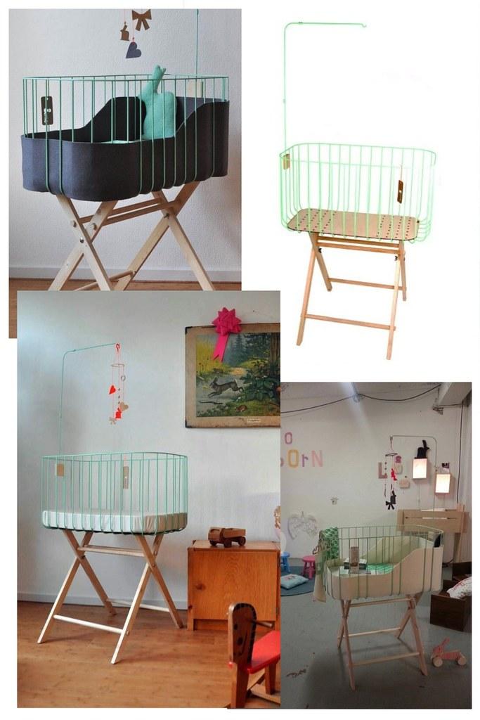 &me - baby crib