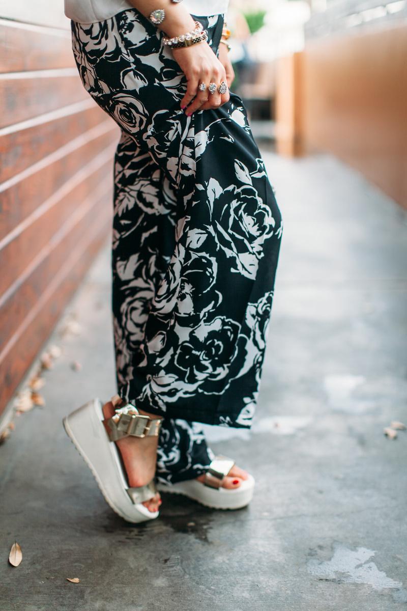 Lauren-Ralph-Lauren-floral-wide-leg-pants-Mossimo-sandals-6