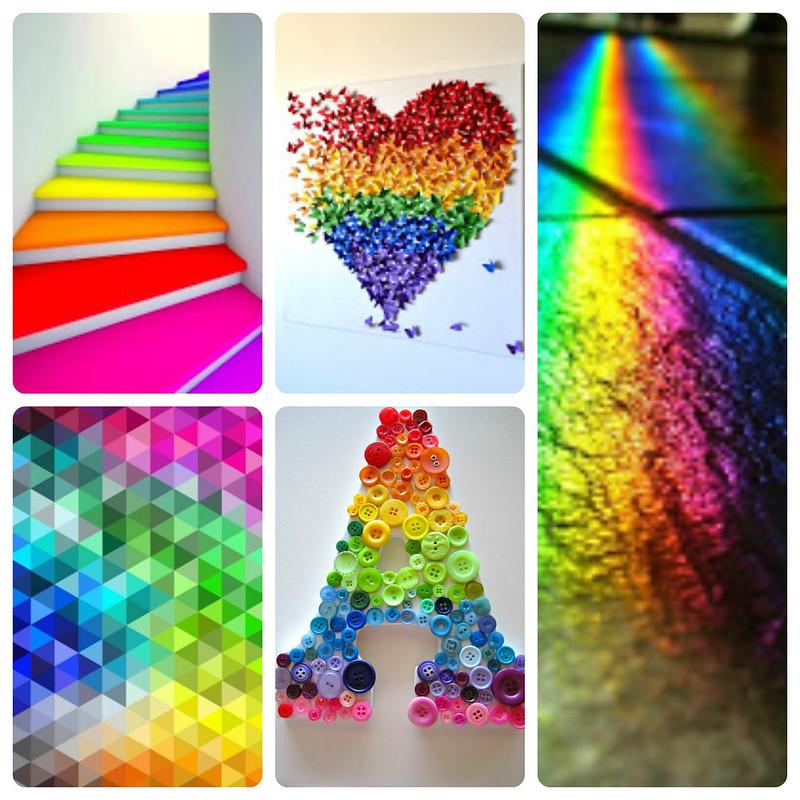 Photo inspiration collage