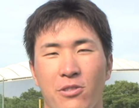 5月マンスリーヒーローは駒月仁人!ファームインタビューを配信!! - YouTube (4)