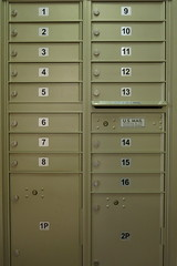 59/365 Mailboxes by Elle.365