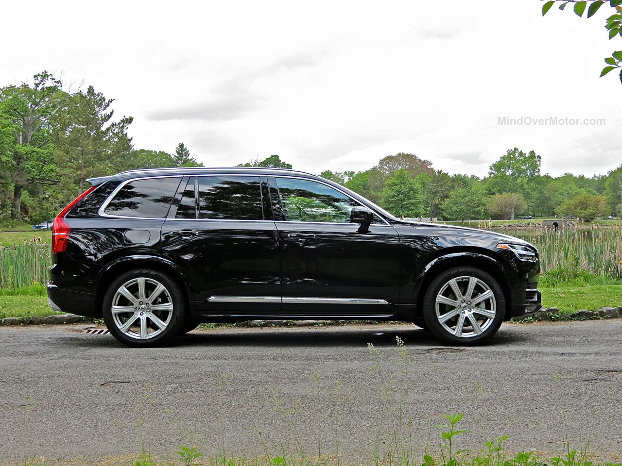 Volvo XC90 T6 AWD Inscription 3